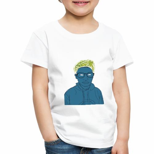 Adolescencia - Camiseta premium niño