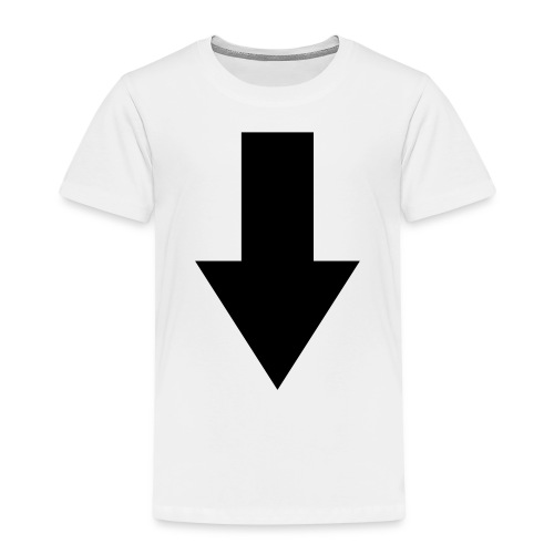 pfeil - Kinder Premium T-Shirt