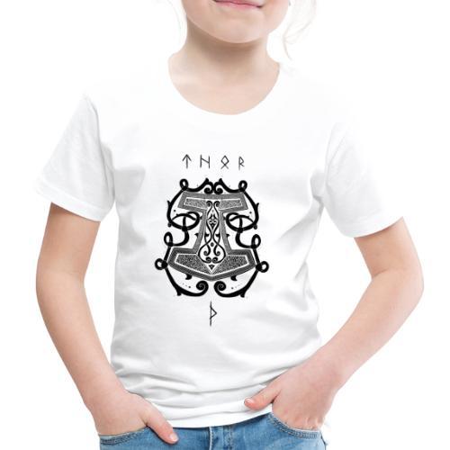 Mjöllnir - T-shirt Premium Enfant