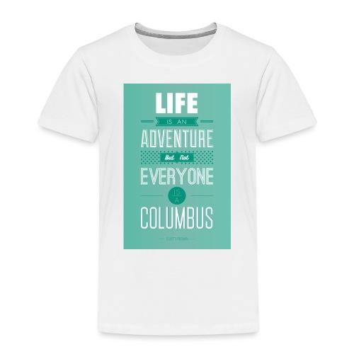 Live - inspiration - Koszulka dziecięca Premium