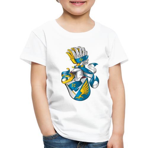 Fahning - Kinder Premium T-Shirt