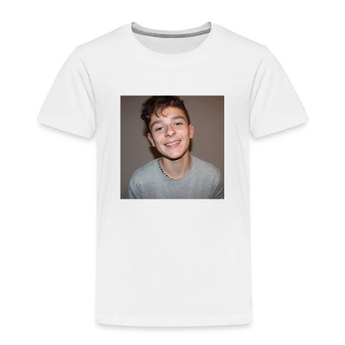 loup jpg - T-shirt Premium Enfant