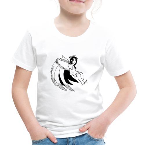 Angel - T-shirt Premium Enfant