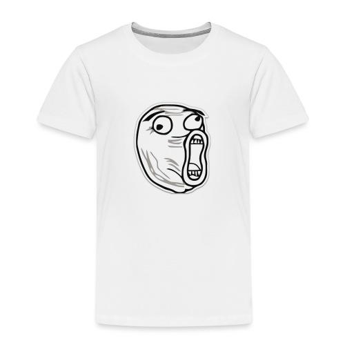 LOL - Kinderen Premium T-shirt