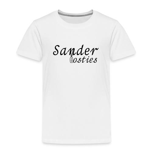 Sanderosties - Kinderen Premium T-shirt