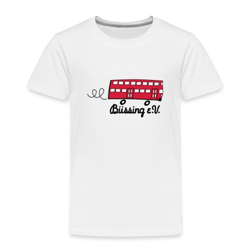 Büssing eV - Kinder Premium T-Shirt