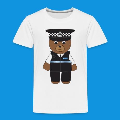 PC Bear - Kids' Premium T-Shirt