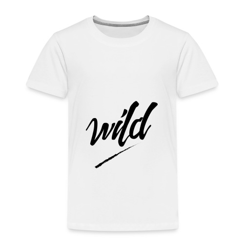 WildClothing - T-shirt Premium Enfant