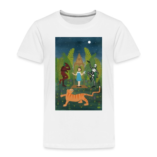 Sabbat - T-shirt Premium Enfant
