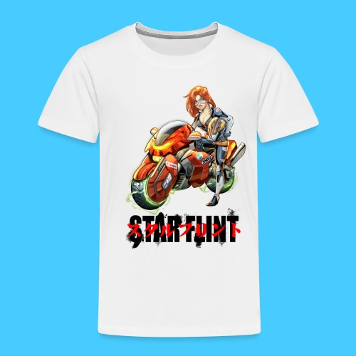 StarFlint Trixie - T-shirt Premium Enfant