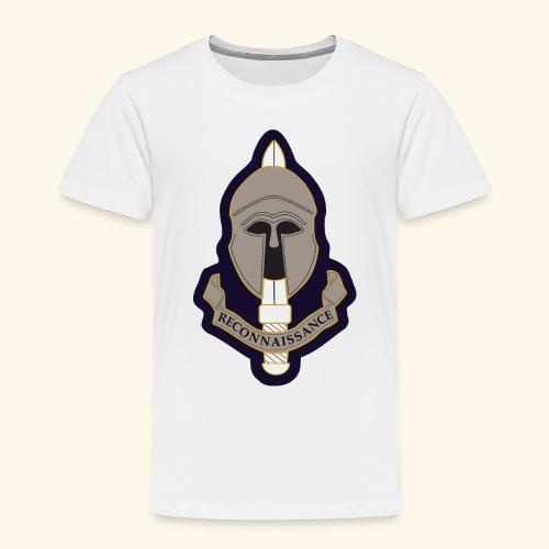 Reconnaissance - Kinderen Premium T-shirt