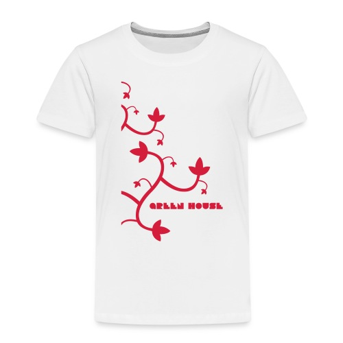 leafgirls12 - Kids' Premium T-Shirt