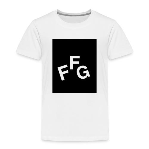 FFG.GAMER79 - Premium-T-shirt barn