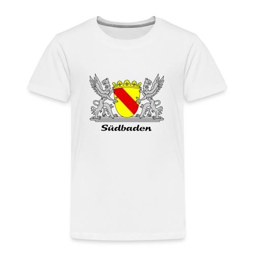 Südbaden - Kinder Premium T-Shirt