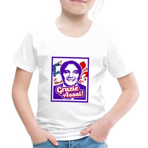 Mighty Mood - Rocco President! - Maglietta Premium per bambini
