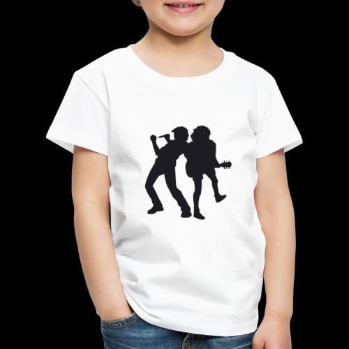 Johnson_Young - Kinder Premium T-Shirt