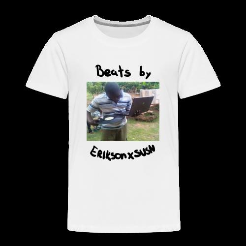 BeatsbyErikson - Kinder Premium T-Shirt