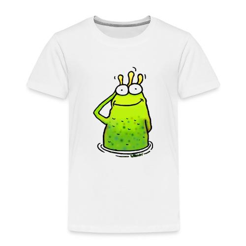 Wilmer - Kinder Premium T-Shirt