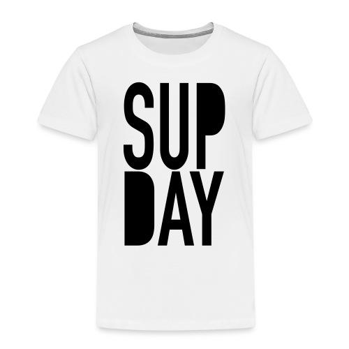 supday - Kinderen Premium T-shirt
