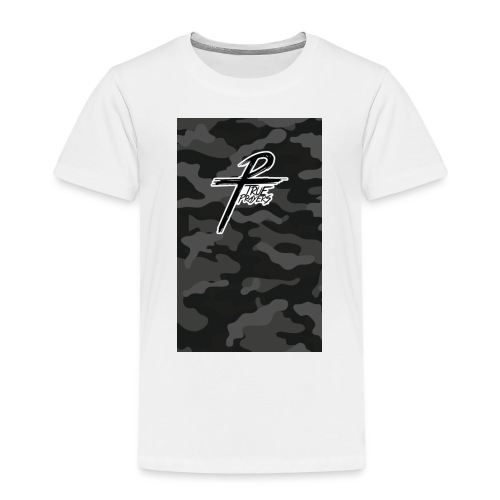 4 png - Kinder Premium T-Shirt