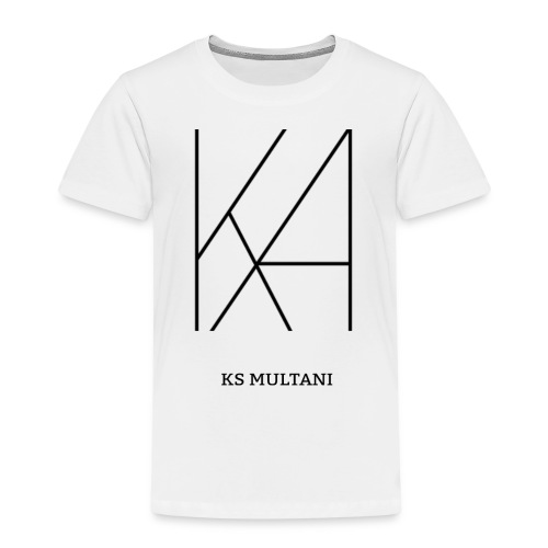 KS - Kinder Premium T-Shirt