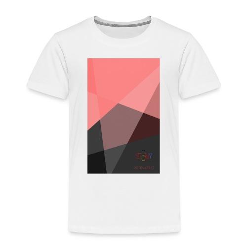 Stoony by Belabbas - T-shirt Premium Enfant