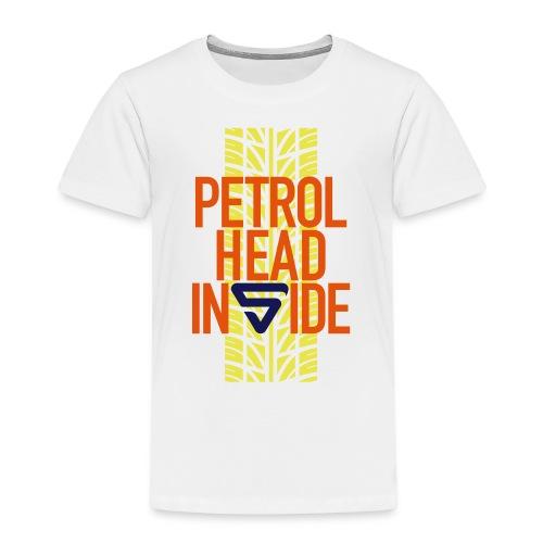 Petrolhead inside - T-shirt Premium Enfant