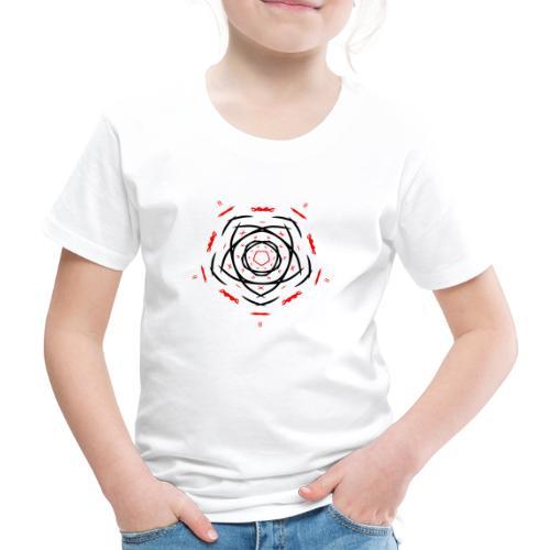 Symbol - Camiseta premium niño