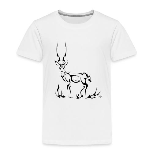 Antilope - T-shirt Premium Enfant