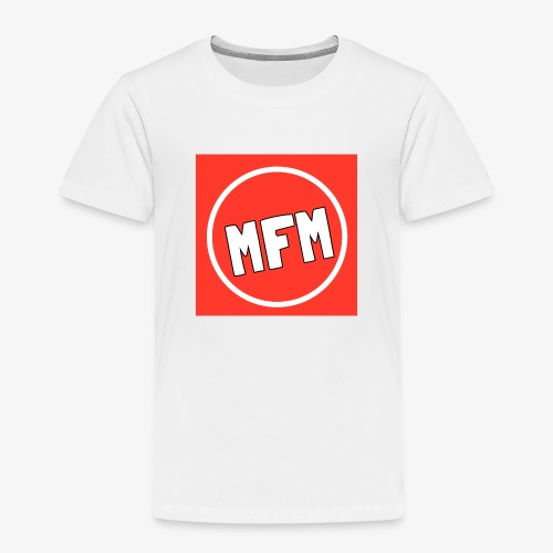 MrFootballManager Clothing - Kids' Premium T-Shirt
