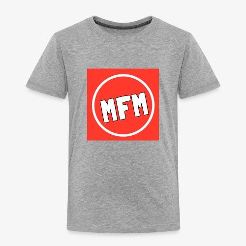 MrFootballManager Clothing - Kids' Premium T-Shirt