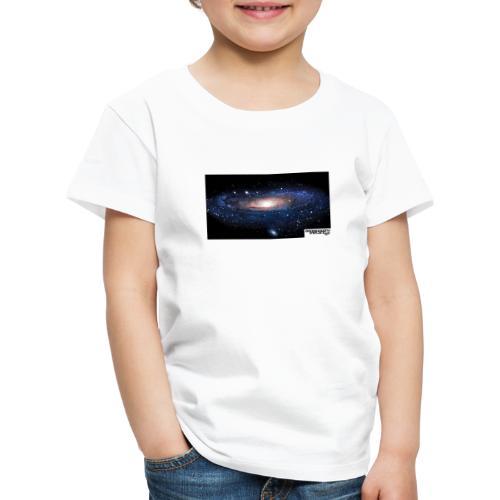 Galaxy Astronomy Ireland - Kids' Premium T-Shirt