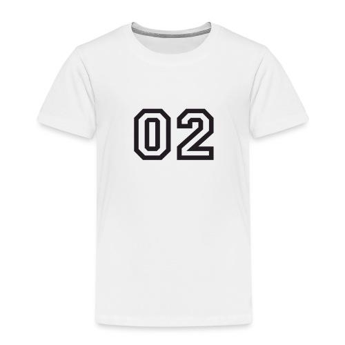 Praterhood Sportbekleidung - Kinder Premium T-Shirt
