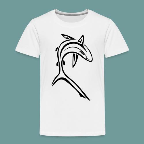 shark_light - T-shirt Premium Enfant