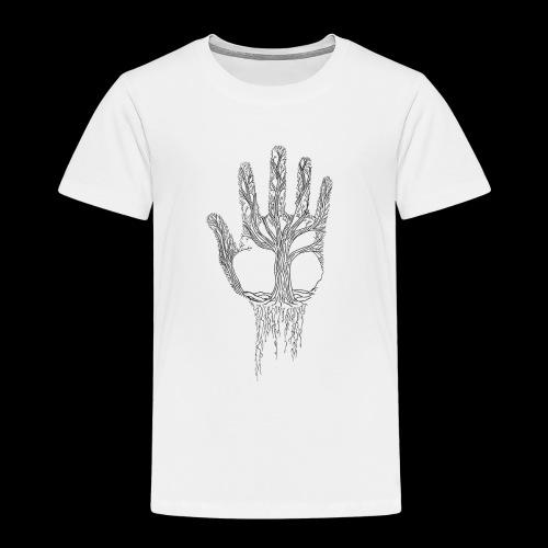 lignes de vie - T-shirt Premium Enfant