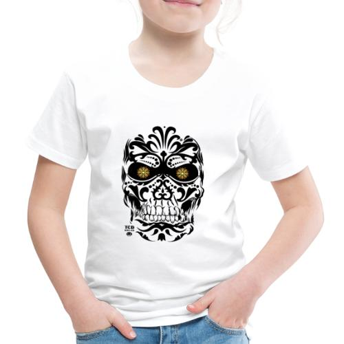 Mexican Skull - T-shirt Premium Enfant