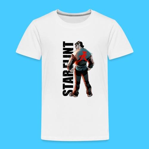 Vargas Draco - T-shirt Premium Enfant