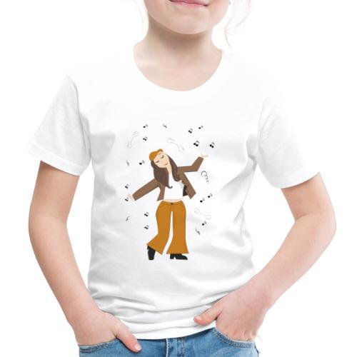 Dansen maar !! - T-shirt Premium Enfant