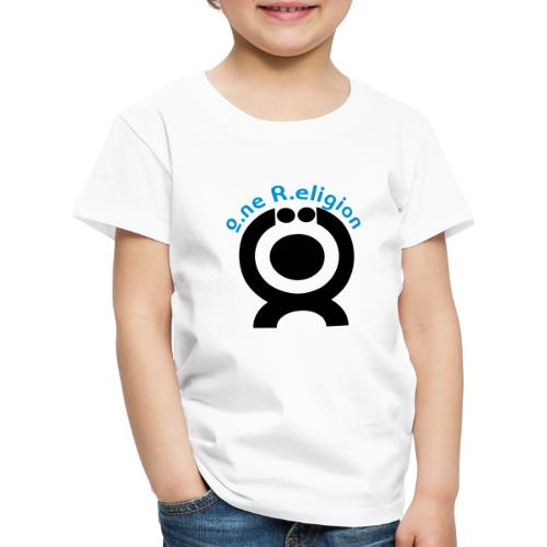 O.ne R.eligion Only - T-shirt Premium Enfant