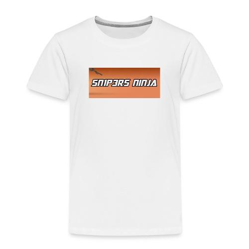 SN1P3RS STORE - Kids' Premium T-Shirt