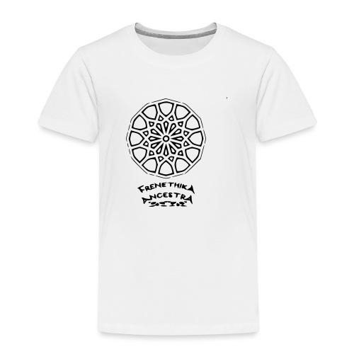 Zellige - T-shirt Premium Enfant