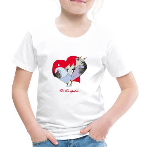Two-Two Youtou - T-shirt Premium Enfant