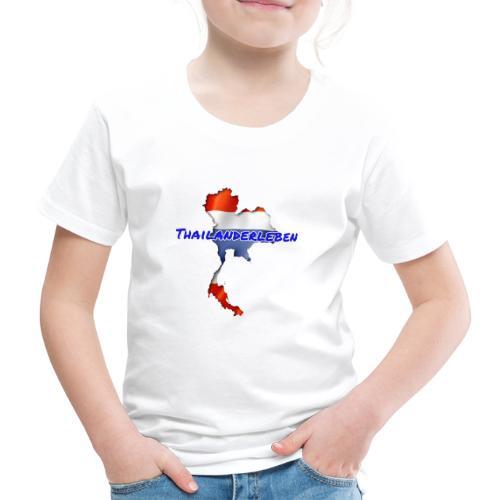 Thailanderleben Merch - Kinder Premium T-Shirt