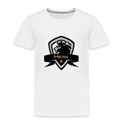 lakingsnewslogo1 png - Kinder Premium T-Shirt