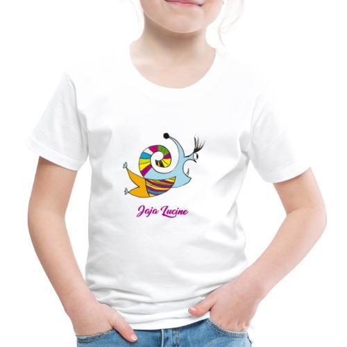 Jaja Lucine - T-shirt Premium Enfant