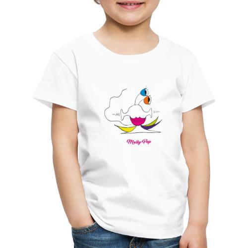 Molly Pop - T-shirt Premium Enfant