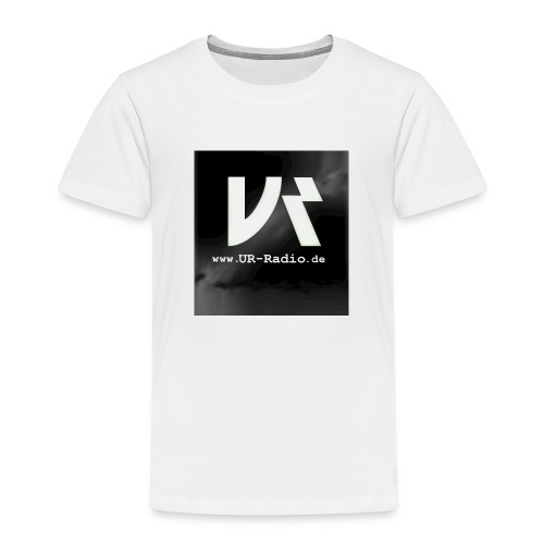 logo spreadshirt - Kinder Premium T-Shirt