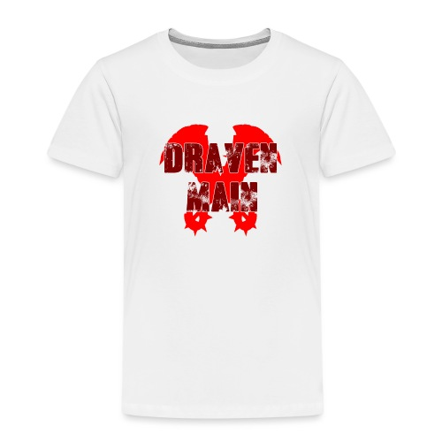 Draven Main - Kinder Premium T-Shirt