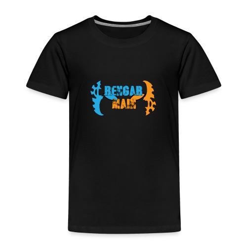 Rengar Main - Kinder Premium T-Shirt