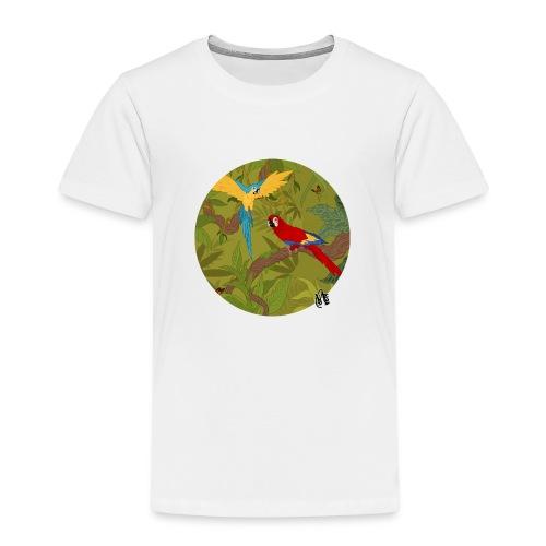 Jungle Time - T-shirt Premium Enfant